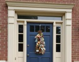 Front-door-refresh-before