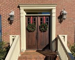 Front-door-refresh-after