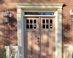 Front-door-refresh