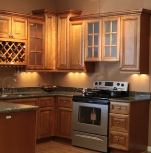 Your kitchen remodeling budget can go further when you replace the kitchen cabinet doors only in a renovation. ContractorMen, Cumming, GA can replace the doors or refinish your existing kitchen cabinet doors to maximize your kitchen remodeling budget.