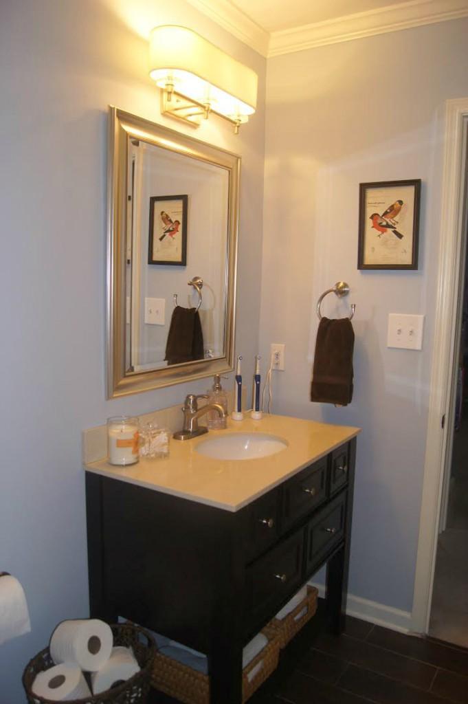 5 Bathroom Remodel Must Haves