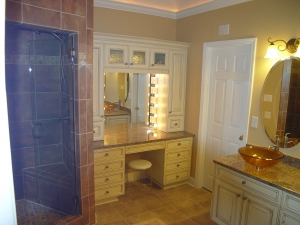 Remodeling a bathroom is now the number one project to remodeli the home. To remodel your bathroom or kitchen call the General Contractors at ContractorMen , 3580 Polly's Bluff Cumming, GA  30028