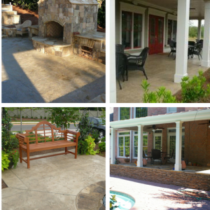 Look outside the house for your next project. Outdoor remodeling with ContractorMen is the perfect fit.