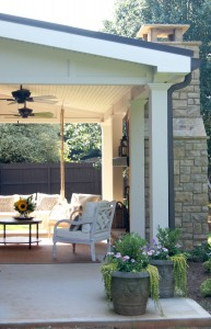 Outdoor living at it's best with ContractorMen in Dawsonville, GA.