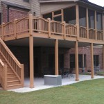 Planning all the details of your deck construction can be overwhelming unless you call on the experts with ContractorMen in Dawsonville, GA.